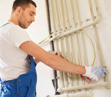 Commercial Plumber Services in La Habra, CA
